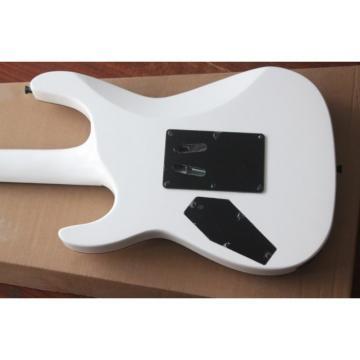 Custom Shop ESP KH2OUIJA Kirk Hammett Ouija Custom Electric Guitar