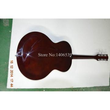 Custom Shop ES150 Byrdland LP Tobacco Burst Fhole Electric Guitar