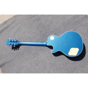 Custom Shop Corvette 1960 Pelham Blue Electric Guitar