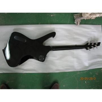 Custom Shop Crystal Iceman Ibanez Paul Stanley Electric Guitar