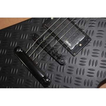 Custom Shop Combo ESP James Hetfield Electric Guitar Graphite Nut