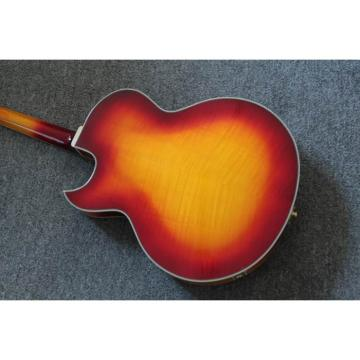 Custom Shop Byrdland LP Cherry Sunburst Electric Guitar