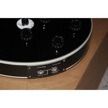 Custom Shop BB King Lucille Black Electric Guitar