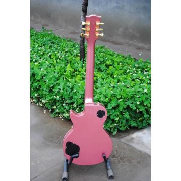 Custom Shop Baby Pink LP Standard Electric Guitar