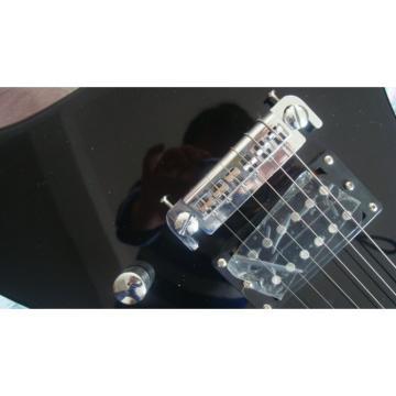 Custom Shop BC Rich Electric Guitar