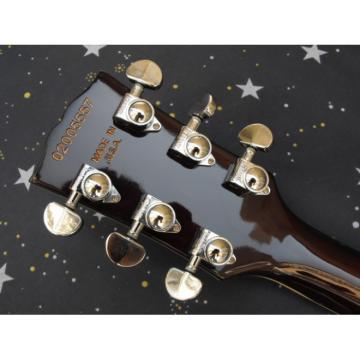 Custom Shop Ace Frehley Tobacco LP Electric Guitar