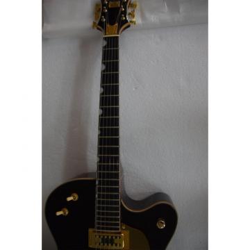 Custom Shop 6120 Setzer Nashville Black Falcon Electric Guitar