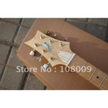 Custom Shop 24 Brown PRS Electric Guitar