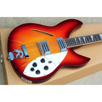 Custom Shop 12 String Tobacco 380 Electric Guitar