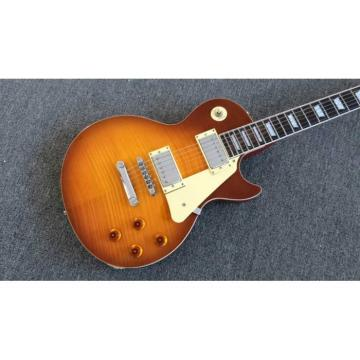 Custom Shop 1960 Reissue Iced Tea Electric Guitar