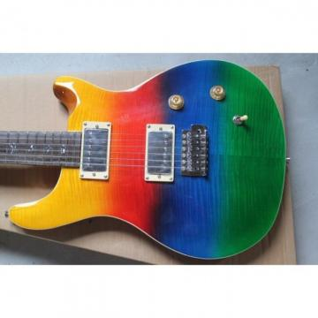 Custom PRS Paul Reed Smith Al Di Meola Prism Electric Guitar