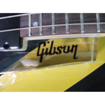 Custom Plexiglass Acrylic Transparent LP Headless Electric Guitar
