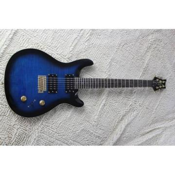 Custom Paul Reed Smith Ocean Blue Electric Guitar