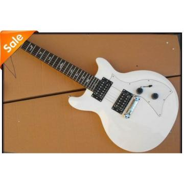 Custom Paul Reed Smith Mira White Electric Guitar