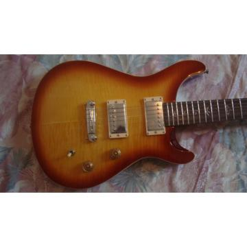 Custom Paul Reed Smith Iced Tea Electric Guitar