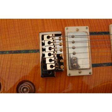 Custom Paul Reed Smith Golden Santana Electric Guitar
