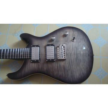 Custom Paul Reed Smith Charcoal Electric Guitar