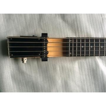 Custom MiniStar Travel Amp Electric Guitar