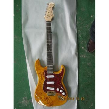 Custom Made Deadwood Strat Fender Electric Guitar