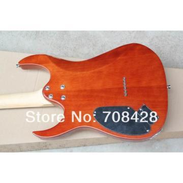 Custom Made Ibanez RGA32 Mahogany Oil Electric Guitar