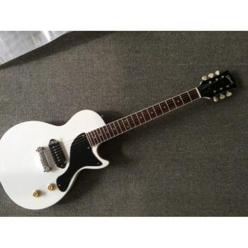 Custom LP  Billie Joe Armstrong Signature White Junior Electric Guitar