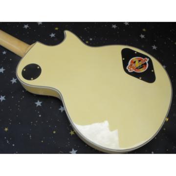 Custom Left Zakk Wylde Bullseyes Electric Guitar