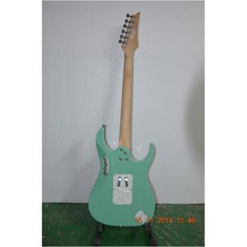 Custom Left Handed JEM 7V Electric Guitar Sea Foam Green Guitar