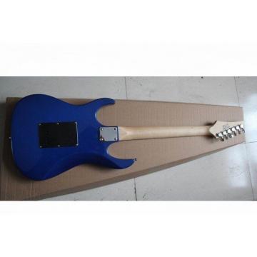 Custom Gio 6 Strings Ibanez Jet Blue Jem Electric Guitar