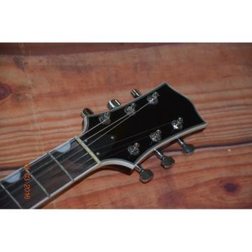 Custom Gretsch  G6199 Billy-Bo Jupiter Thunderbird Purple Electric Guitar