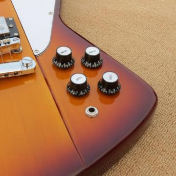 Custom Firebird 2 Pickups Chrome Hardware Electric Guitar