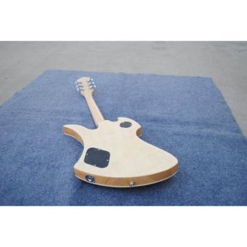 Custom Fernandes Burny MG-360s Natural Electric Guitar