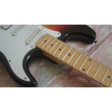 Custom American Fender Delux Electric Guitar