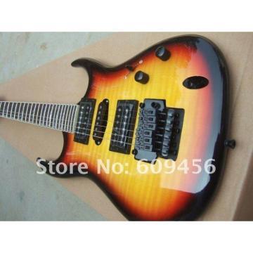 Custom 6 Strings Ibanez Vintage Jem Electric Guitar
