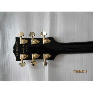 Custom '57 Custom guitarra Black Beauty Electric Guitar