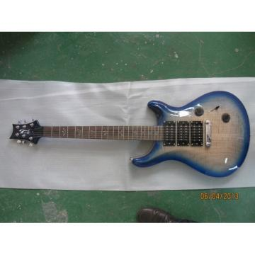 Custom 22 Robot Paul Reed Smith Classic Blue Electric Guitar