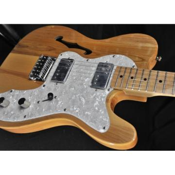 Brad Logical Natural Electric Guitar