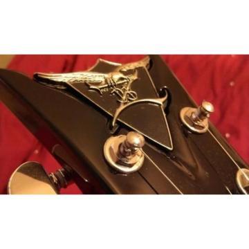 Brand New DBZ Imperial QM Quilt Honetburst Electric Guitar