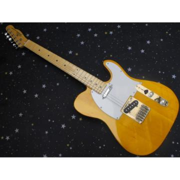 60th Limited Broadcaster Nocaster Blonde Electric Guitar