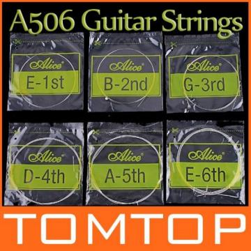 5 Sets Alice A506 Electric Guitar Strings