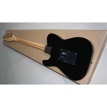 Custom Shop Sunset Floyd Rose Tremolo Telecaster Electric Guitar