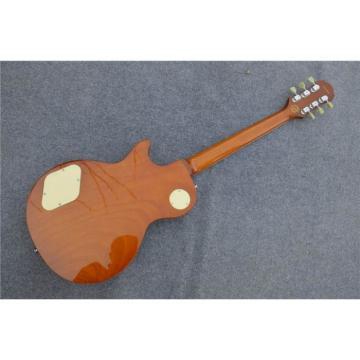 Custom Shop Purple Metallic VOS Epi LP Electric Guitar