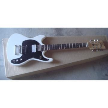 Custom Shop Mosrite 1965 Adventure Electric Guitar White