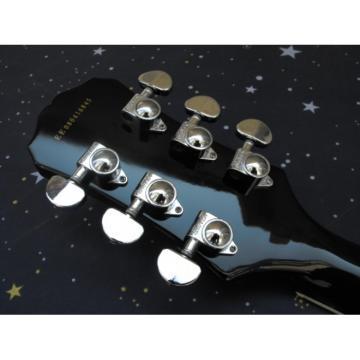 Custom Shop Lynyrd Skynyrd Gold Top Epi LP Electric Guitar