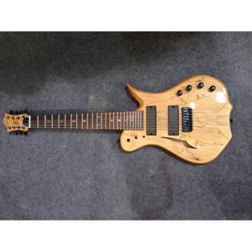 Custom Shop Languedoc Electric Guitar Deadwood 8 String
