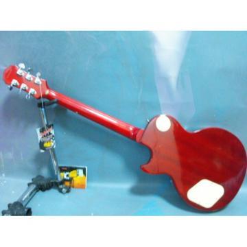 Custom Shop Iced Tea Standard VOS Epi LP Electric Guitar