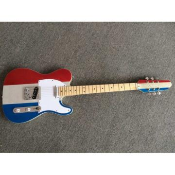 Custom Shop Design Buck Owens Telecaster John 5 Electric Guitar
