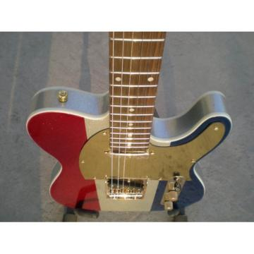 Custom Shop Design Buck Owens Telecaster Electric Guitar