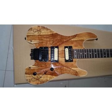 Custom Shop Dead Wood Steinberger Headless Electric Guitar