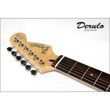 Custom Shop 6 String Stratocaster Vintage Electric Guitar