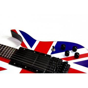 Custom Shop 6 String GB UK Electric Guitar